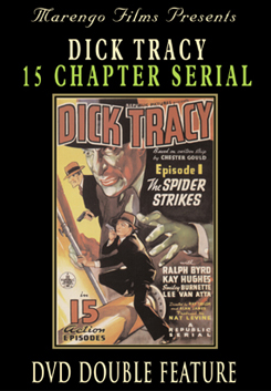 Dick Tracy Movies